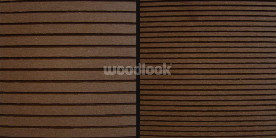 Terasová doska woodlook premium merbau