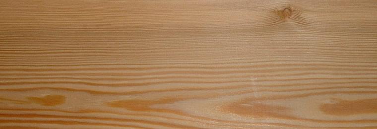 Sibírsky smrekovec - štruktúra dreva